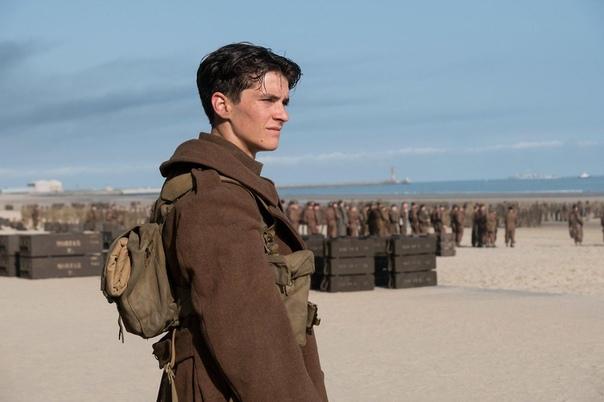 Квентин Тарантино заявил, что «Дюнкерк»  его второй любимый фильм десятилетия