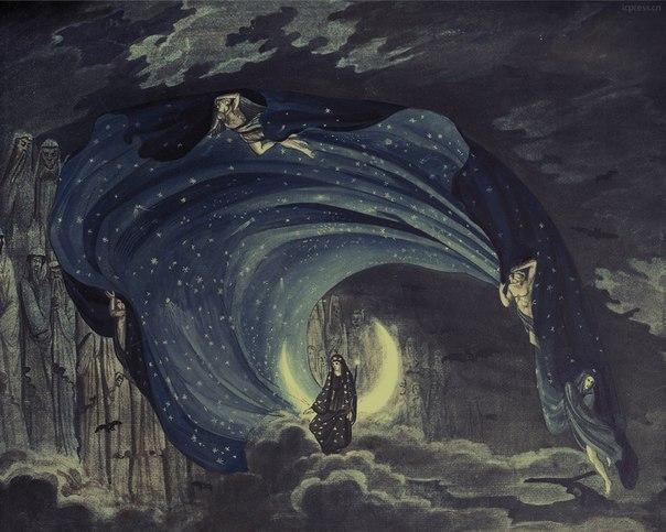 Звёздное небо и космос в картинках - Страница 39 F2RoEvH1glE
