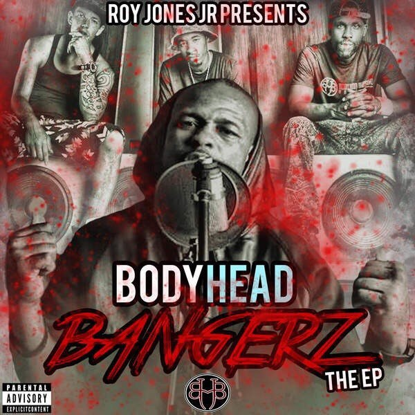 Roy Jones Jr. - Bodyhead Bangerz (2015)