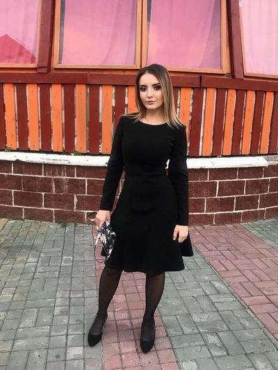 Елизавета Спирёва
