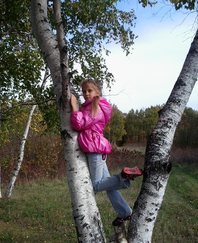 Элеонора Зейлиш, 17 декабря , Комсомольск-на-Амуре, id212523035