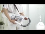 Ручной пылесос Xiaomi Deerma Suction Vacuum Cleaner