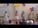 Выступление детского сада, Алло, мы ищем таланты