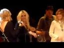 Kesha, Johnny Depp band - Mary Jane's Last Dance (Tom Petty Cover)