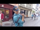 [RUS] CNBLUE In Love with Switzerland. Ep.14 Behind
