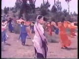 Mukhra - O Noon Takeya Parakh Gai - Noor Jehan - Nadeem & Babra Sharif