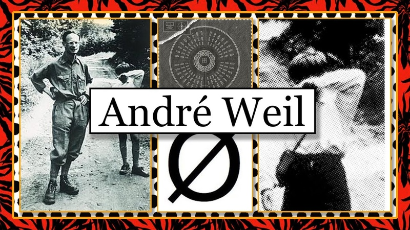 Who is André Weil? (TWENTY ØNE PILØTS)