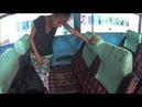 Índia VLOG 147 - Pior ônibus na Índia Viagem para Dharamshala