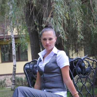 Юлия Подлозная, 23 июля , Энгельс, id194539700