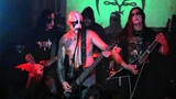 Tremor - Таинство Проклятой Ночи (live at Infernal Metal Fest 13.06.2014, Rock club M2, Tula)