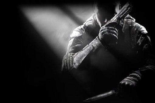 картинки на аву из игр: