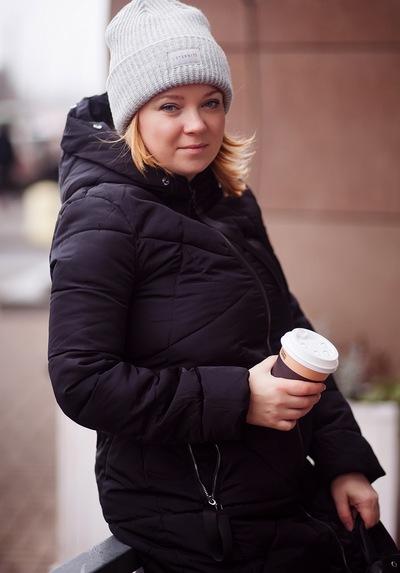 Елена Фабричнова
