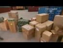 Сериал Битвы за контейнеры Container Wars 18