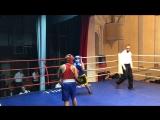 Акиншин Андрей-Шкляров Егор(3 раунд)