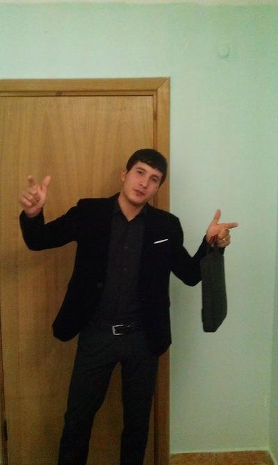 Ахмет Эзизгулыев, 18 апреля , Барановичи, id221991170