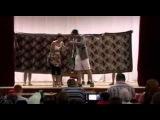 Лагерь Орбита 2 смена 2014 Вечер знакомств пьеса Ромео и Джульетта
