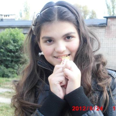 Дарина Мельниченко, 1 апреля 1998, Белая Церковь, id158550585
