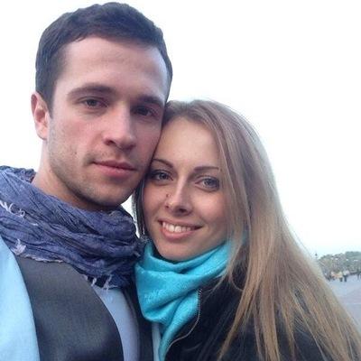 Анастасия Викторова, 25 февраля , Киев, id7473190