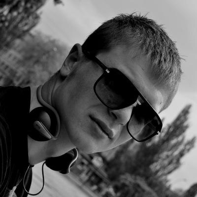Владимир Гирька, 20 июня , Комсомольск, id87195595