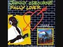 Johnny Osbourne - Words Of The Ghetto