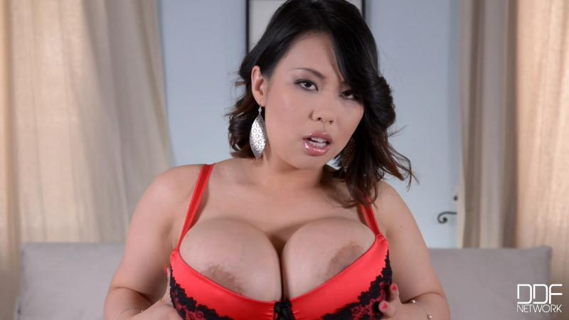 Азиатки огромные сиськи порно