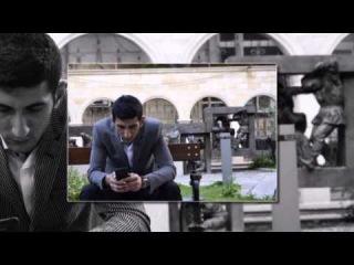 Esger Hacizade - Qoca Daglar [Slide Show]