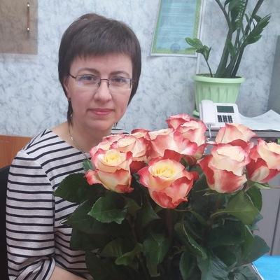 Мария Кузьминых