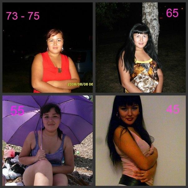 как похудеть за 2 3 недели