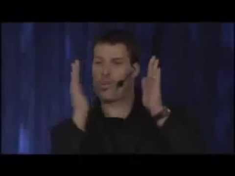 Как сосредоточиться на своей цели (How To Focus) _ by Tony Robbins (RUS)