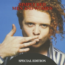 Simply Red альбом Men And Women (Expanded)