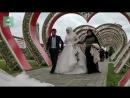 Большая чеченская свадьба 200 влюбленных пар в Грозном поженятся в день 200-летия города