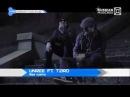 """Unree в передаче """"Раскрутка"""" на телеканале RUSSIAN MUSIC BOX, эфир от 8.02.14"""