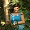 Svetlana Tsiganova-Nikitina