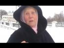 Бабка травит анекдоты