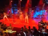 Captain Hollywood Project - Flying High (Live Concert 90s Ibiza Summerhits 2003)