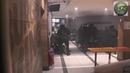 Grosse bavure policière Des CRS matraquent violemment des GiletsJaunes au sol
