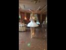 Красивый танец красивой девушки!