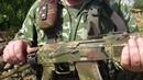 Развед взвод батальона АВГУСТ