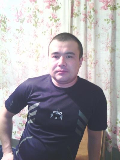 Айнур Буранбаев, 25 октября , Сибай, id106864304
