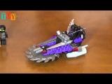 Конструктор Лего Ниндзяго (Lego Ninjago) Летающий Охотник