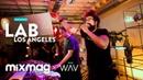 WAJATTA Reggie Watts John Tejada live in The Lab LA