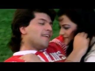 Dekha Tujhe - Aditya Pancholi Hit Romantic Hindi Song - Atishbaz