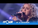 Skylar Dayne: A Young SMOOTH Singer-Songwriter Is Ready For The Big Stage! | S2E2 | The Four