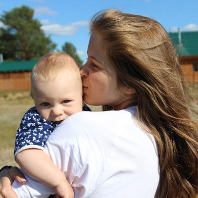 Арина Кожухова, 27 декабря , Сыктывкар, id26400340
