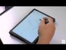 [MobileReviewcom] Сравнение Samsung S Pen и Apple Pencil