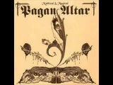 Pagan altar - Dance of the Druids