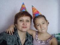 Анна Евсеева, 8 августа 1963, Осинники, id185421862