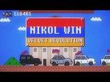 New game Super Nikol #