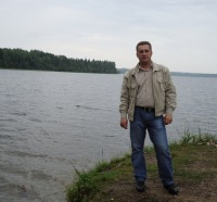 Андрей Поляшов, 3 июня , Подпорожье, id181742084