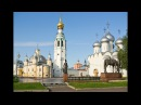 Vologda - the cultural capital of the Russian North / Вологда - культурная столица Русского Севера